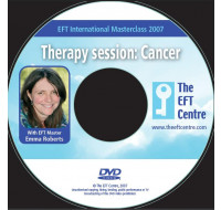 Using EFT with Cancer - Emma Roberts