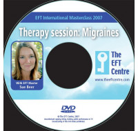 EFT and Migraine - Sue Beer