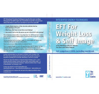 EFT for Weight Loss and Self Image DVD