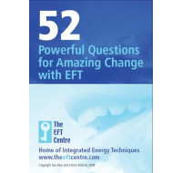 52 Powerful Questions for Amazing Change with EFT